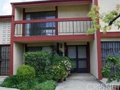 16739 Vanowen Street UNIT H, Lake Balboa, CA 91406 - MLS#: SR20023199