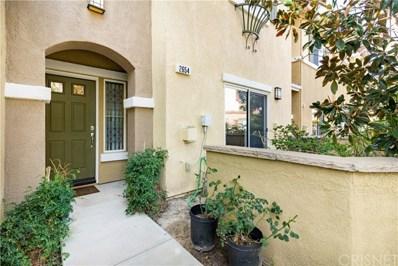 2654 Vanilla Lane, Simi Valley, CA 93065 - MLS#: SR20023240