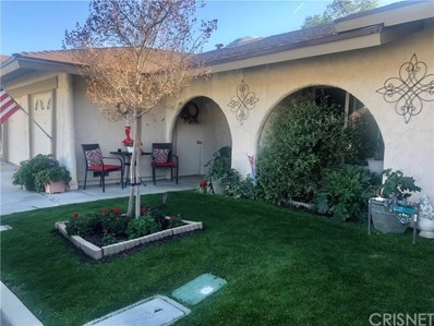 19336 Flowers Court, Newhall, CA 91321 - MLS#: SR20023724