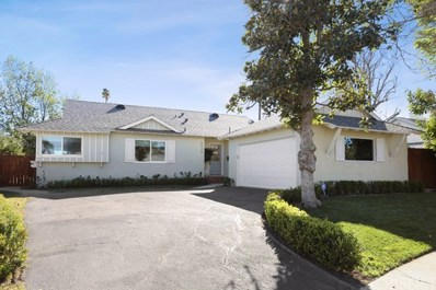 6536 Nevada Avenue, Woodland Hills, CA 91303 - MLS#: SR20023891