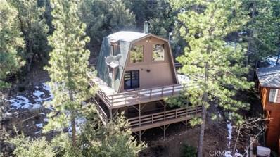 1601 Zermatt Drive, Pine Mtn Club, CA 93222 - #: SR20024328