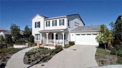 29632 Canyonlands Drive, Menifee, CA 92585 - MLS#: SR20024748