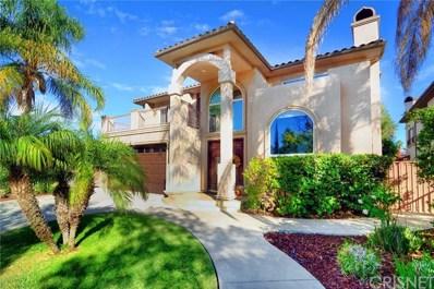 4914 Petit Avenue, Encino, CA 91436 - MLS#: SR20025399