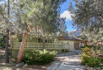 16700 Sequoia Way, Pine Mtn Club, CA 93222 - MLS#: SR20025413