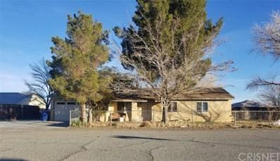 17353 Mossdale Avenue, Lake Los Angeles, CA 93535 - MLS#: SR20025639