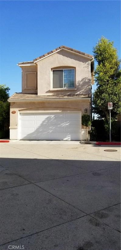 27926 Crown Court Circle UNIT 116, Valencia, CA 91354 - MLS#: SR20025750