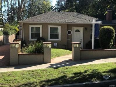11116 Montana Avenue, Los Angeles, CA 90049 - MLS#: SR20026210