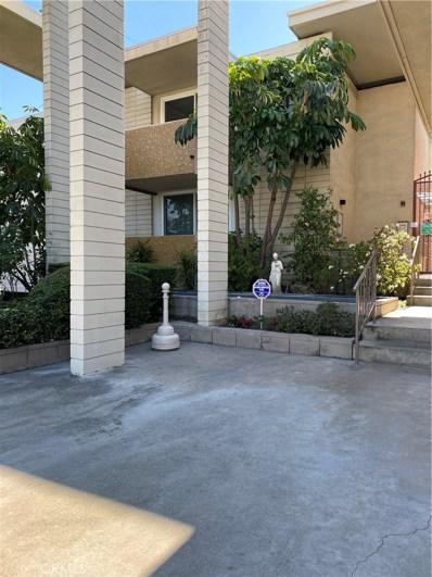 1200 W Huntington Drive UNIT 25, Arcadia, CA 91007 - MLS#: SR20026217