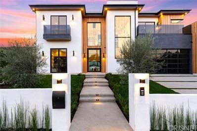 4615 Rubio Avenue, Encino, CA 91436 - MLS#: SR20026977