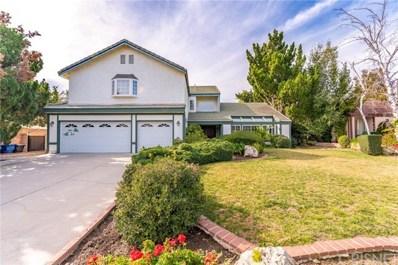 10311 Jovita Avenue, Chatsworth, CA 91311 - MLS#: SR20027261