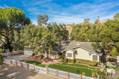 24823 Meadview Avenue, Newhall, CA 91321 - MLS#: SR20027329