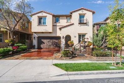 21 Santa Barbara Drive, Aliso Viejo, CA 92656 - #: SR20027669