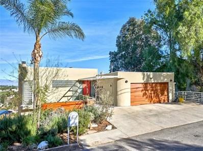 5052 Medina Road, Woodland Hills, CA 91364 - MLS#: SR20027855