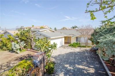 8900 Haddon Avenue, Sun Valley, CA 91352 - MLS#: SR20028000