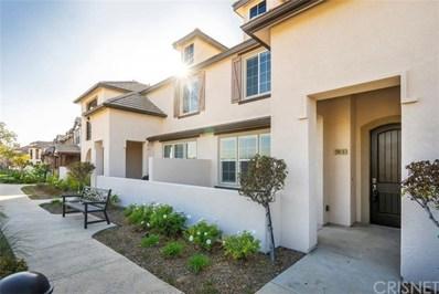 28616 Pietro Drive, Valencia, CA 91354 - MLS#: SR20028089