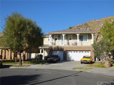 15707 Alia, Canyon Country, CA 91387 - MLS#: SR20028112