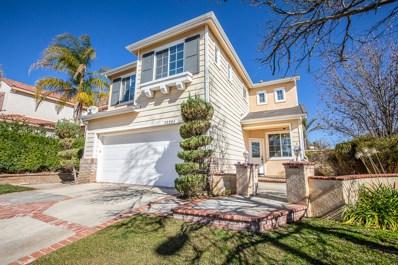 32204 Big Oak Lane, Castaic, CA 91384 - MLS#: SR20028885