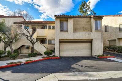 3162 Darby Street UNIT 210, Simi Valley, CA 93063 - MLS#: SR20029052