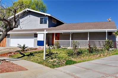 10564 Limerick Avenue, Chatsworth, CA 91311 - MLS#: SR20029146