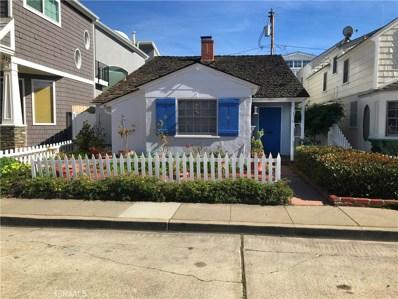 310 Apolena Avenue, Newport Beach, CA 92662 - MLS#: SR20029200