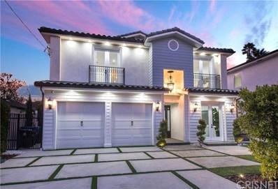4535 Ben Avenue, Studio City, CA 91607 - MLS#: SR20029515