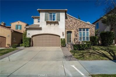 24409 El Molina Avenue, Valencia, CA 91355 - MLS#: SR20029632