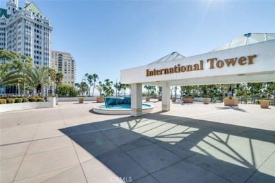 700 E Ocean Boulevard UNIT 703, Long Beach, CA 90802 - MLS#: SR20029674
