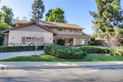 20233 Lorenzana Drive, Woodland Hills, CA 91364 - MLS#: SR20029777