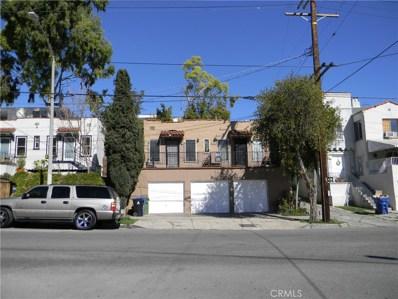 2921 Bellevue Avenue, Los Angeles, CA 90026 - MLS#: SR20029780
