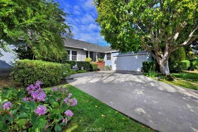4933 Edgerton Avenue, Encino, CA 91436 - MLS#: SR20029891