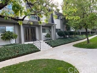 6021 Fountain Park Lane UNIT 2, Woodland Hills, CA 91367 - MLS#: SR20029918