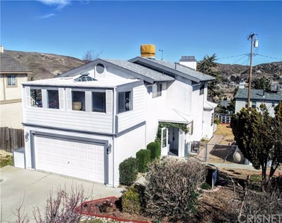 14831 Ripton Road, Lake Hughes, CA 93532 - MLS#: SR20030093
