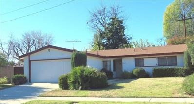 7631 Vanalden Avenue, Reseda, CA 91335 - MLS#: SR20030276