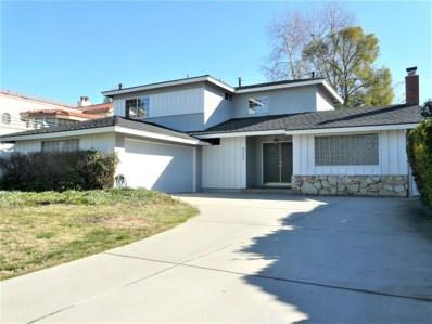 6558 Lasaine Avenue, Lake Balboa, CA 91406 - MLS#: SR20030755