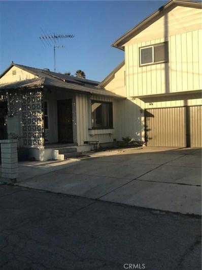 13791 Osborne Avenue, Arleta, CA 91331 - MLS#: SR20031010