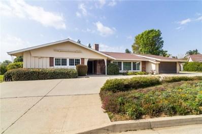 10501 Laramie Place, Chatsworth, CA 91311 - MLS#: SR20031118