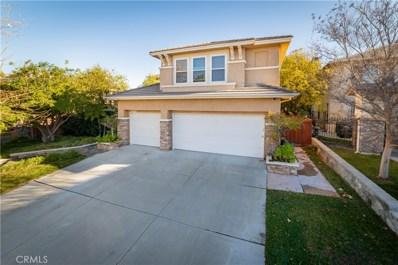 26516 Sheldon Avenue, Canyon Country, CA 91351 - MLS#: SR20031135