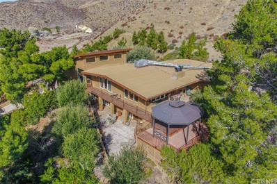 9235 Northside Drive, Leona Valley, CA 93551 - MLS#: SR20031200