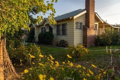 13178 Pinney, Pacoima, CA 91331 - MLS#: SR20031554
