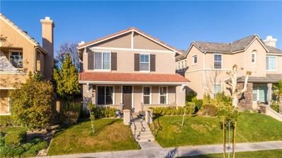 27511 Weeping Willow Drive, Valencia, CA 91354 - MLS#: SR20031578