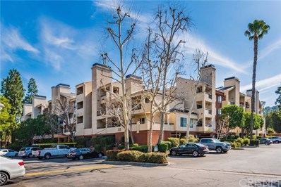 5525 Canoga Avenue UNIT 323, Woodland Hills, CA 91367 - MLS#: SR20031823