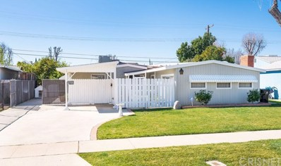 7831 Peachtree Avenue, Panorama City, CA 91402 - MLS#: SR20031853