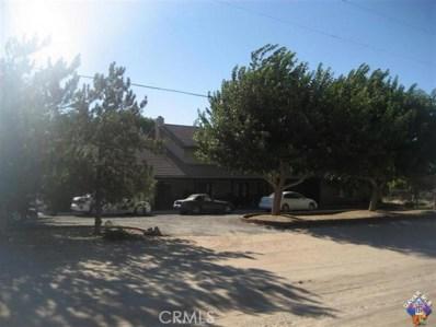 40721 25th Street W, Palmdale, CA 93551 - MLS#: SR20032166