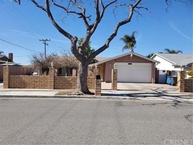 1545 Church St, Simi Valley, CA 93065 - MLS#: SR20032183