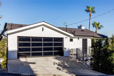 3910 W Point Drive, Los Angeles, CA 90065 - MLS#: SR20032445