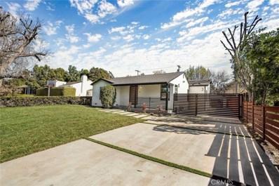 5818 Vesper Avenue, Sherman Oaks, CA 91411 - MLS#: SR20032446