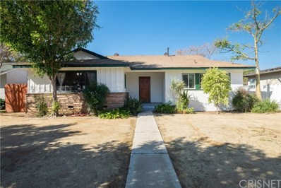 9935 Collett Ave, North Hills, CA 91343 - MLS#: SR20032833