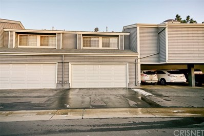 25295 Pine Creek Lane UNIT 169, Wilmington, CA 90744 - MLS#: SR20032927