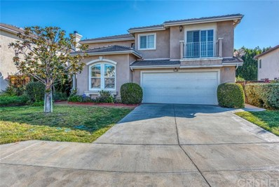 9934 Mission Hills Estates Court, Mission Hills (San Fernando), CA 91345 - MLS#: SR20032937
