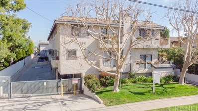 10234 Variel Avenue UNIT 17, Chatsworth, CA 91311 - MLS#: SR20033444